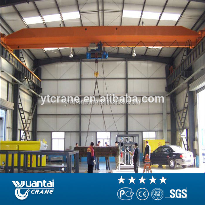 overhead rail lift systems