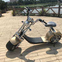 COC 72V/20Ah 2000W motor citycoco best electric scooter for adults made in china