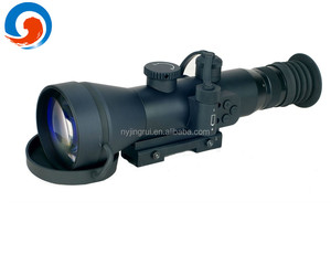 JR-581 GEN 2+ military night vision hunting scope
