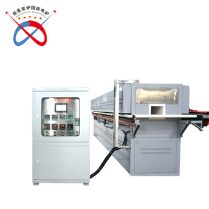 1600c Roller Kiln For Ceramic Tiles