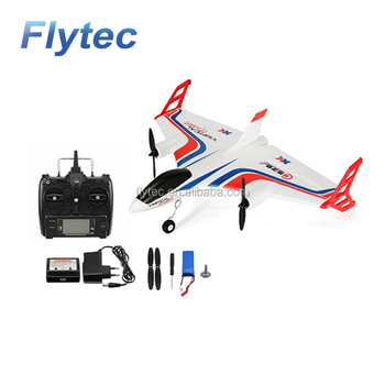 XK X520 Brushless Motor Plane 2.4G 6CH Aircraft WIFI FPV 720P HD Camera 3D / 6G EPP Foam Planes RC Remote Control Airplane RTF