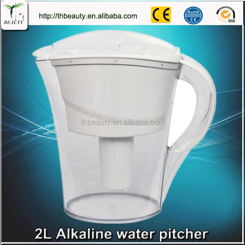 2017 Portable filter water purifier,alkaline water ionizer