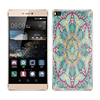 China manufacturer decoration mobile phone skin for huawei p8 phone skin