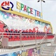 Hot popular attractions miami rides, space trip for sale