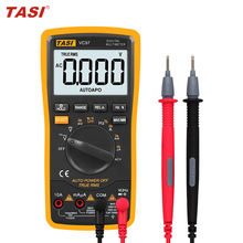 VC97 AC DC Digital Multimeter