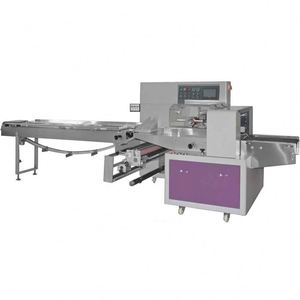 Automatic Feeding Deceive Personal Business Card Packing Machine