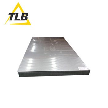 Hot rolled 304L 316L stainless steel sheet price per kg