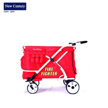 NEW CENTURY Plastic twin cash and carry trolley yuyu baby stroller made in China