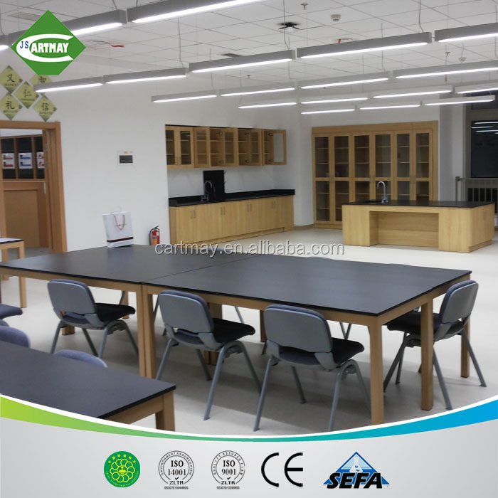2018 new school furnitures manufacturer