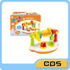 shantou toys baby bo electric toy music paradise with lights