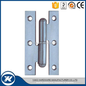 Brand new stainless steel H shape door hinge