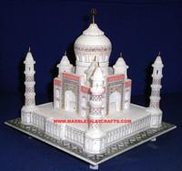 Handmade Taj Mahal Souvenir Gift - Buy Handcrafted Taj Mahal ...