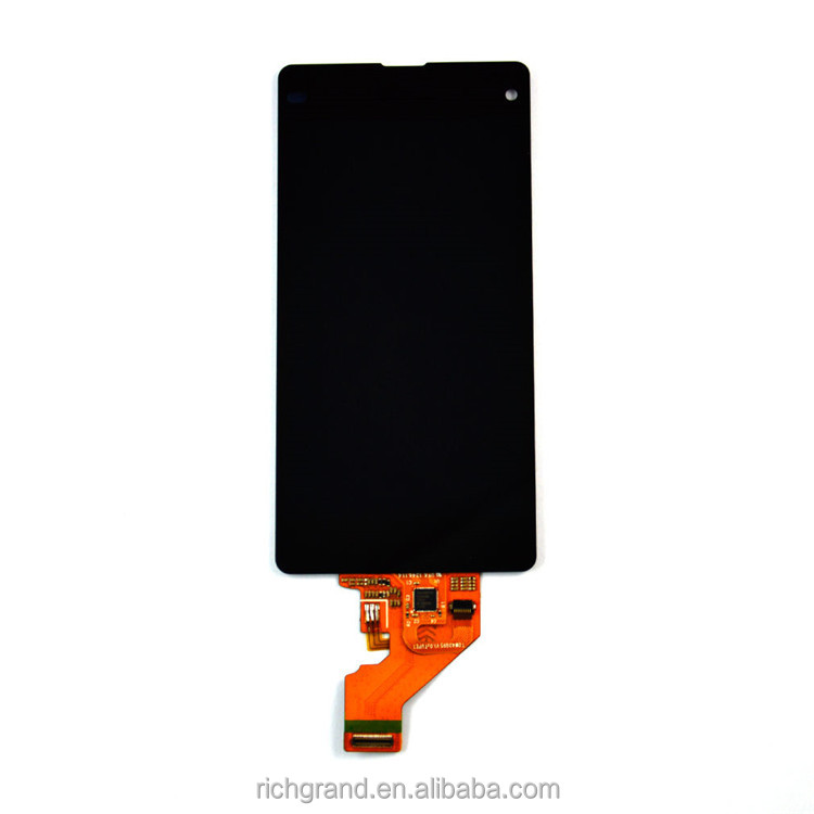 LCD Display + Touch Screen Digitizer For Sony Xperia Z1 Mini Compact D5503