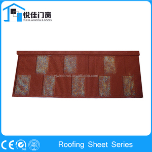 Natural low price clay roof tile with ceramic clay roof tile ridge cap