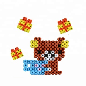 kids toys educational hot novelty items 1000beads/box diy 5MM wholesale perler beads,fuse bead kit