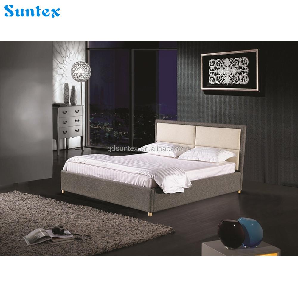 Finden Sie Hohe Qualität Polsterstoff Bett Hersteller und ...