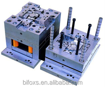 Metal Die Stamping Mold,Precision Plastic Injection Mould ...