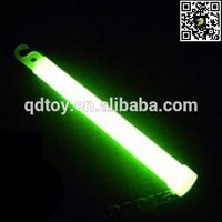 "superior hook chemical 6"" safety glow sticks emergency rescue sticks"