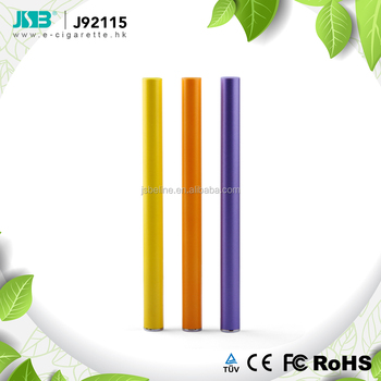disposable vape pen disposable e-cigarette 300mAh big battery capacity J92115 from china supplier