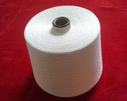 Polyester Optical White Yarn