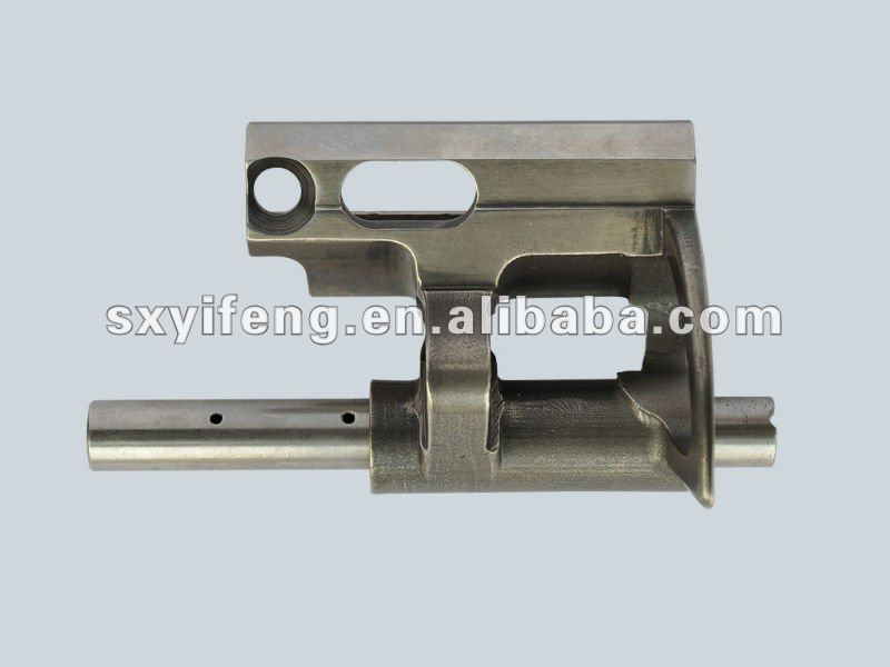 Sulzer projectile parts/Lifter