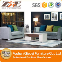 Modern sofa set fabric chenille furniture/couch living room mediteanean style sofa