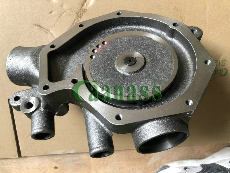 good quality daf truck water pump683386