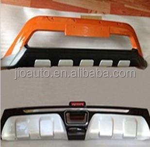 Car Accessories Car Front& Rear Bumper Guard For Subaru Xv Parts ...
