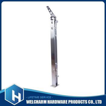 Concurrentiel prix en plein air en m tal escalier garde corps buy product o - Prix garde corps aluminium ...