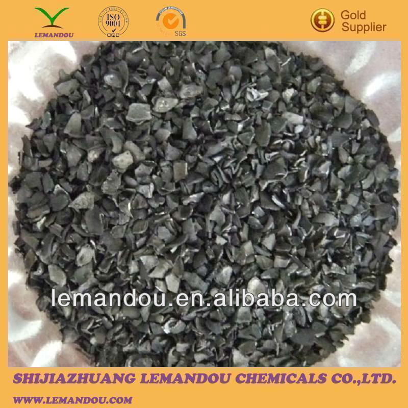 bamboo activated carbon / Gold Recovery coconut Shell Activated Carbon/mesh Activated Carbon