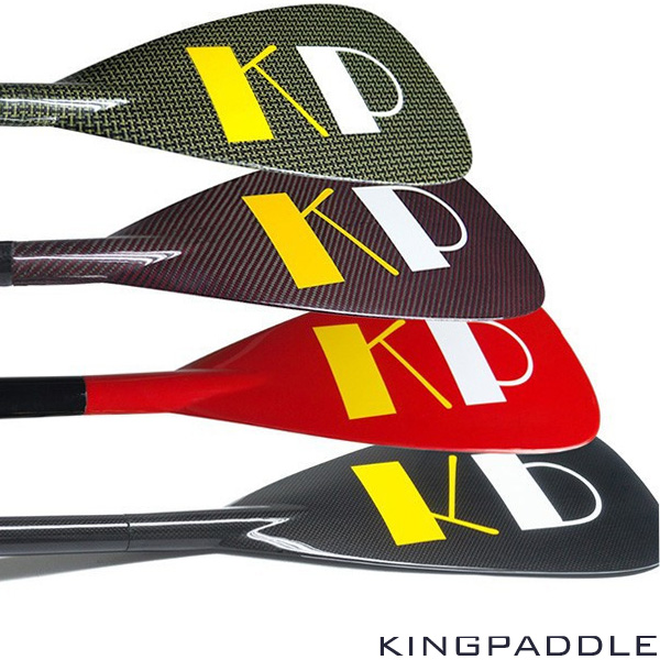 Sup carbonio kayak paddle