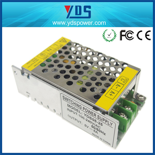 2014 new products for 300v dc power supply 5V 2A cctv power supply smps with wholesale factory price