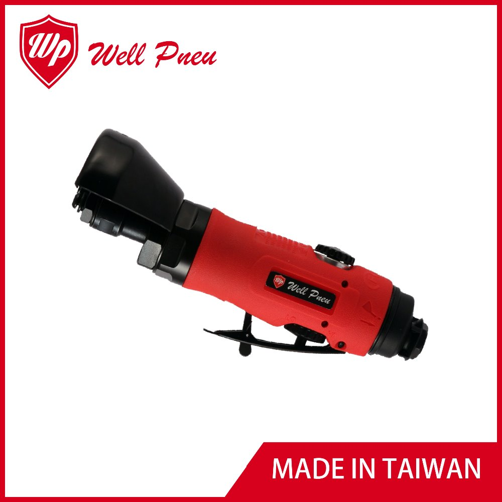 "PT-0002 High Quality Reversible 3"" Air Cut Off Tool"