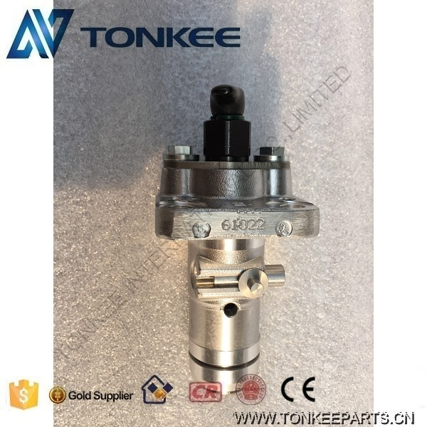 8-97147580-1 injection pump 897147-5801 pump injector Airman AX40U 4LE1 injection pump