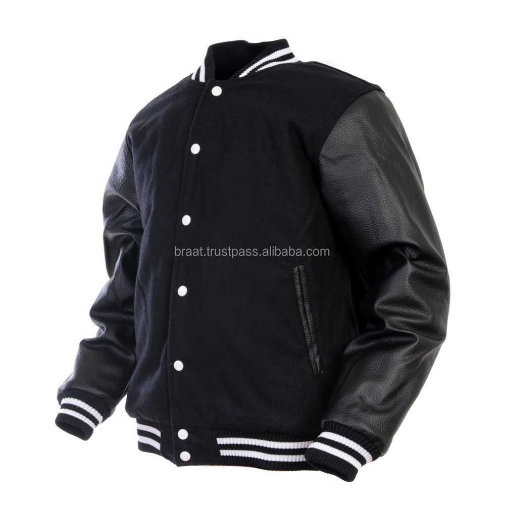 varsity letterman jackets wholesale