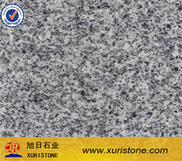 chinese cheap granite G614 with black dot