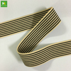 Customized hot selling polyester material elastic webbing for waist belt