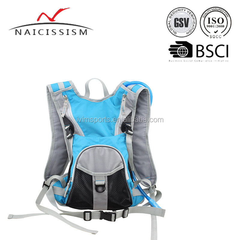 hot sale camping and hiking fashionable hydration pack