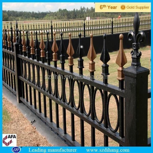 Bestiame pannelli di recinzione metallica/pannelli decorativi in ...