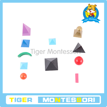 Montessori Materialsmontessori Toyseducational Wooden Toy Wood
