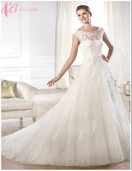 Alibaba Pakistani Cinderella Luxury Bridal Wedding Dresses Mermaid See Through