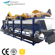 <span class=keywords><strong>Afval</strong></span> LDPE plastic recycle wasmachine voor vuile film zak recycling