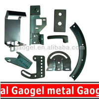 OEM metal stamping parts used for furniture or machines
