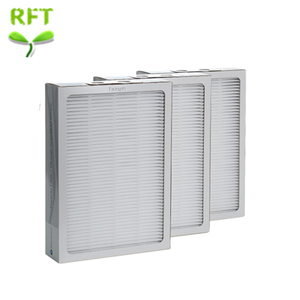 Best Price 3 Air Purifier Filter Fit For Blueair 500/600 Series