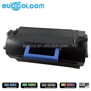 Remanufactured laser toner for DELL B5460 black toner cartridge compatible 331-9756 toner kit for DELL B5460 B5460dn B5465dnf