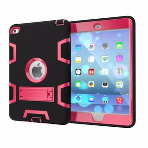 2017 Best Selling Products Tablet Silicone Case For Ipad Pro 9.7,Child Proof Tablet Case