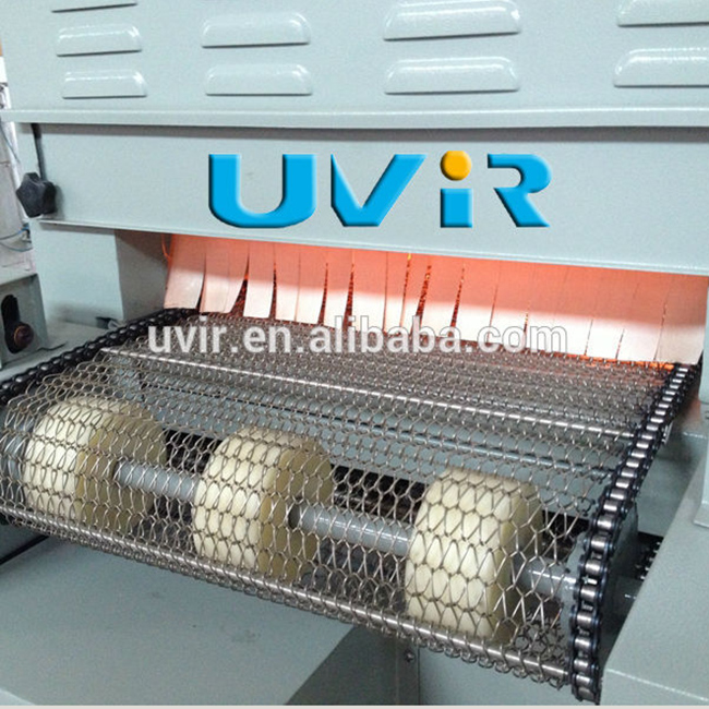 Factory supplier Infrared Tunnel dryer