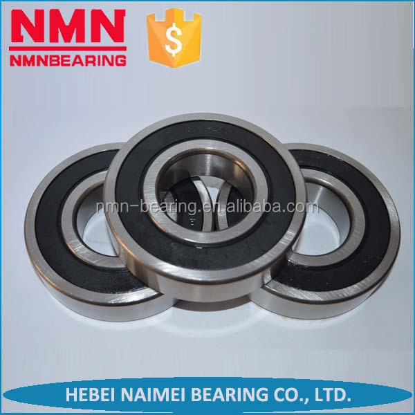 Chinese suppliers deep groove ball bearing 6312 gas plate is used