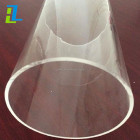 Small Plastic Tubing, Clear Transparent Large Acrylic Pipe