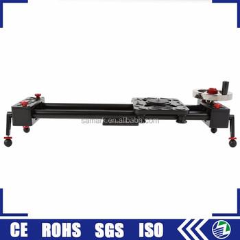Red Dot Gt-l150 Splicing Length Aluminum Alloy 150cm Flywheel Video Dslr  Camera Slider - Buy Dslr Camera Slider,Flywheel Slider,Dslr Slider Product  on